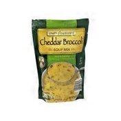 Chef's Cupboard Cheddar Broccoli Soup Mix