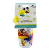 Mickey Sippy Cup