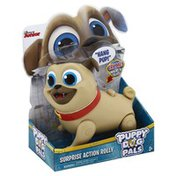 Disney Toy, Surprise Action Rolly