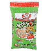 Shurfine Crunchy Sweetened Multi-grain Cereal With Apple & Cinnamon