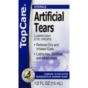 TopCare Artificial Tears