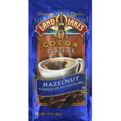 Land O Lakes Cocoa Mix, Hot, Hazelnut & Chocolate
