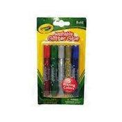 Crayola Super Sparkle Washable Glitter Glue