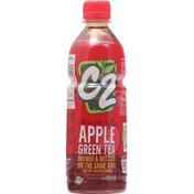 C2 Green Tea, Apple, Cool & Clean