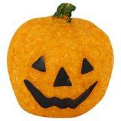 Sienna Flicker Flame, LED, Orange Pumpkin