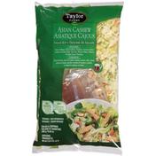 Taylor Farms Salad Kit, Asian Cashew