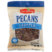 Our Family Chopped Pecans