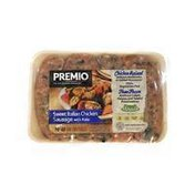 Premio Sweet Italian Chicken Sausage With Kale