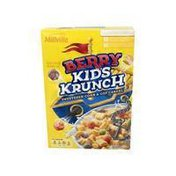 Millville Berry Kids Krunch