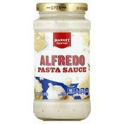Market Pantry Pasta Sauce, Alfredo