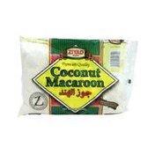 Ziyad Coconut Macaroon