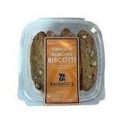 Bal Vanilla Almond Biscotti
