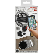 Bell and Howell Phone Mount, Portable, Magnetic