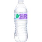 Food Club Drinking Water, Purified