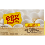Egg Beaters Frozen Egg Product, Pasteurized
