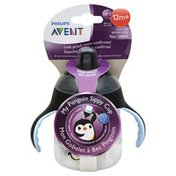 Avent Sippy Cup, My Penguin, Stage 2 (12 Months+)
