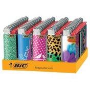 BiC Mini Fashion Designs Disposable Lighter