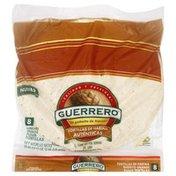 Guerrero Tortillas, Flour, Burrito Grande