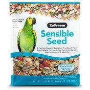 Zupreem Sensible Seed Bird Food For Large Birds