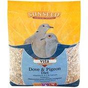 Sunseed Dove & Pigeon Food