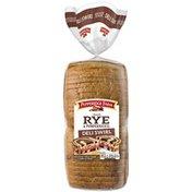 Pepperidge Farm Fresh Bakery Jewish Rye & Pumpernickel Deli Swril Bread