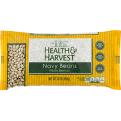 Health & Harvest Navy Beans