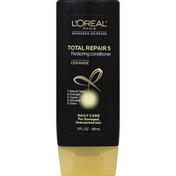 L'Oreal Advanced Haircare Total Repair 5 Restoring Conditioner Ceramide