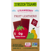 Stretch Island Fruit Co. Fruit Strips, All-Natural, Summer Strawberry
