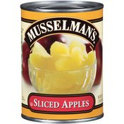 Musselman's Sliced Apples