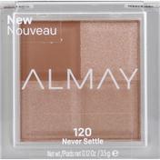Almay Eyeshadow 120 Never Settle