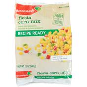 Brookshire's Fiesta Corn Mix, Recipe Ready