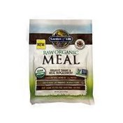 Garden of Life Raw Meal Chocolate Cacao Packet