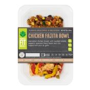 Perfect Fit Meals Chicken Fajita Bowl