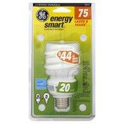 GE Bulb, General Purpose, 20 Watt