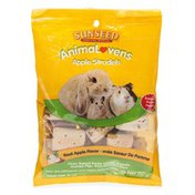 Sun Seed Sunthing Special Animalovens Apple Strudels