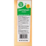 Food Club Cheese, Parmesan