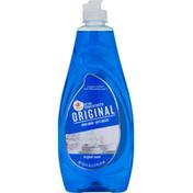 Ahold Dish Liquid,  Ultra Concentrated, Original Scent