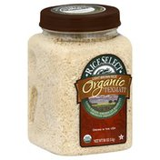 RiceSelect Rice, Organic, Light Brown