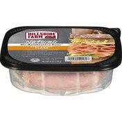 Hillshire Farm Naturals® Lunchmeat, Honey Roasted Ham, 8 oz.