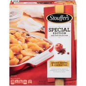 Stouffer's Side Dish Special Edition Glazed Apples & Cranberries