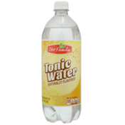 Our Family Tonic Water