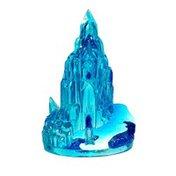 Penn-Plax 14cm Disney Frozen Winter Palace Aquarium Ornament