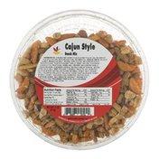 Ahold Cajun Style Snack Mix