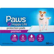 Paws Happy Life Protection Pads, Premium