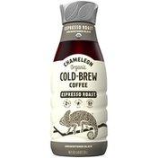 Chameleon Organic Espresso Roast Unsweetened Black Cold Brew Coffee
