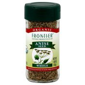 Frontier Anise Seed, Whole
