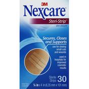 Nexcare Steri-Strip, Skin Closure