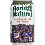 Florida's Natural Cocktail, Grape Juice