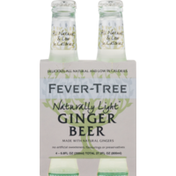 Fever-Tree Premium Natural Mixers Naturally Light Ginger Beer