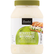 Essential Everyday Mayonnaise with Olive Oil, Reduced Fat